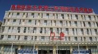 云南省昆明医科大学第一附属医院呈贡院区